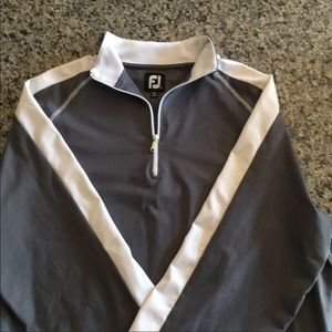FootJoy Golf 1/4 zip Jacket